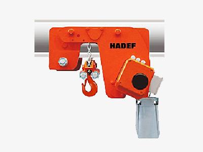 Hadef Electric Chain Hoist