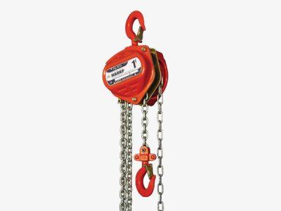 Chain / Lever Blocks